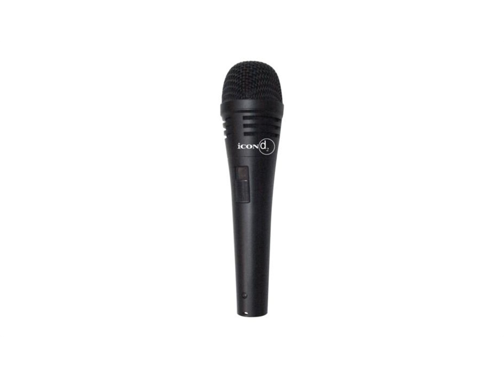 Icon Pro Audio D2 Dynamic Microphone