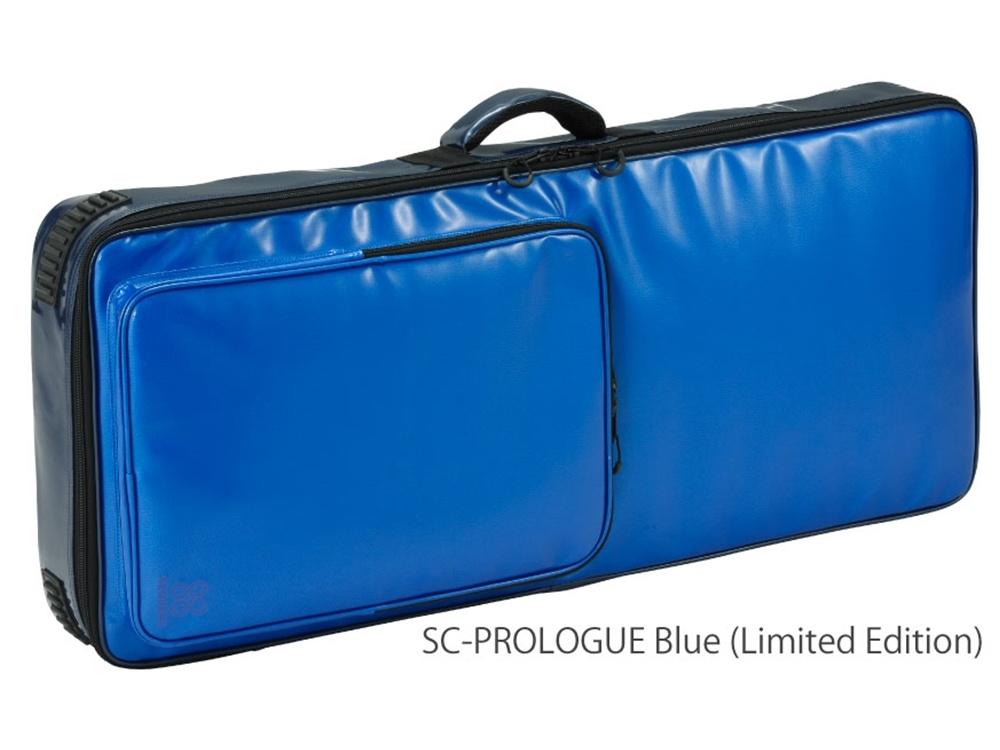 Korg Soft Case for KORG Prologue 16 or 8 (Blue)