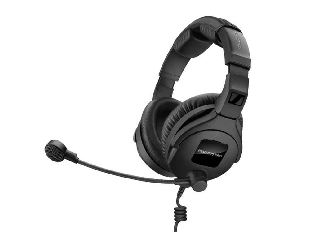 Sennheiser HMD 300 Pro Broadcast Headset