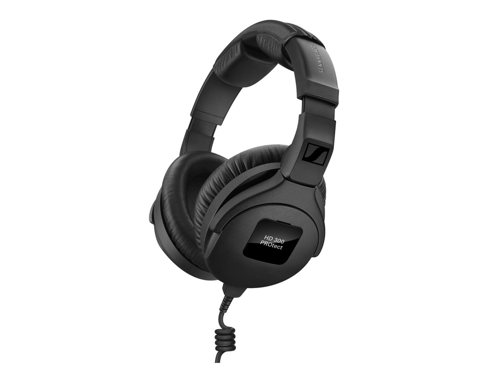 Sennheiser HD 300 PROtect Monitoring Headphone
