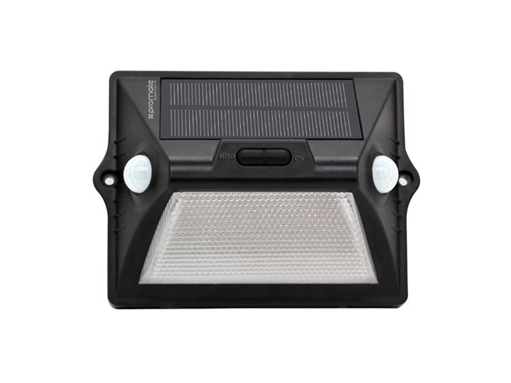 Promate Solarway-2 Outdoor Solar LED Light