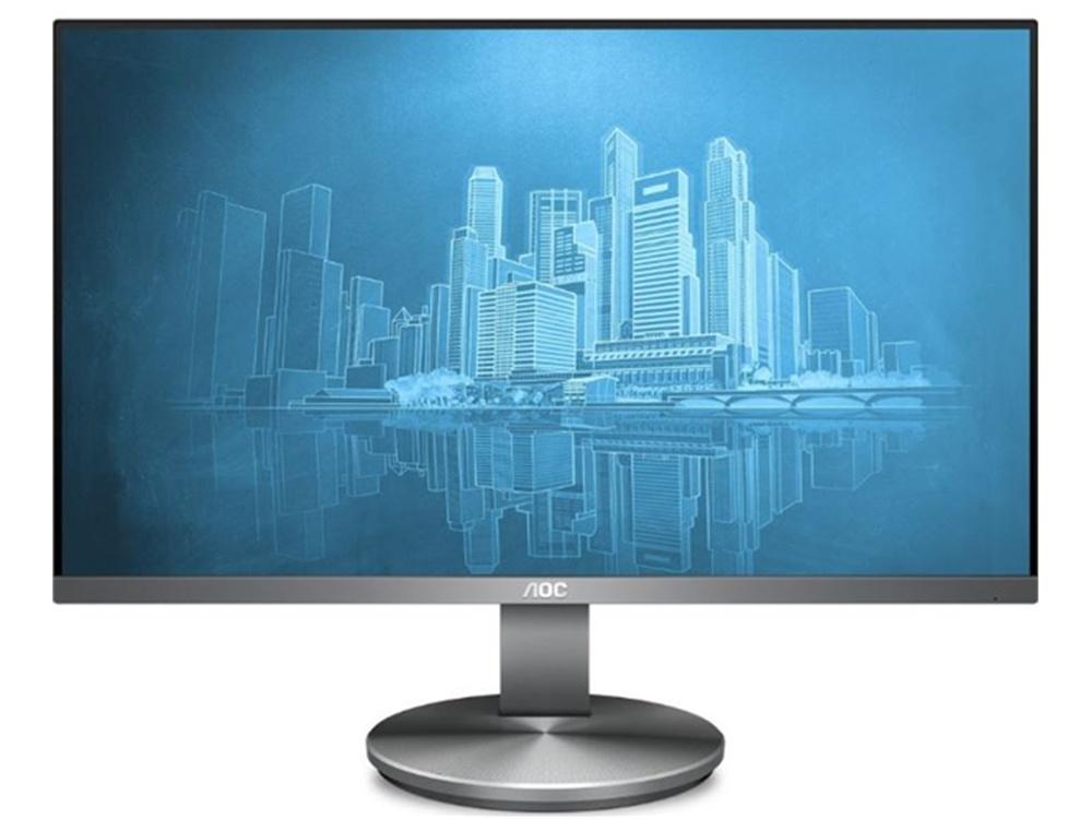 """AOC i2490VXQ 24"""" IPS Business Monitor"""