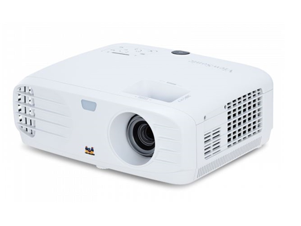 ViewSonic PG705HD 1920x1080 DLP Projector (White)