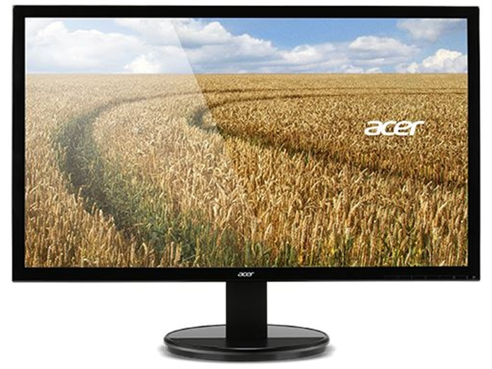 """Acer K242HL 24"""" 16:9 1920x1080 FHD LCD Monitor"""