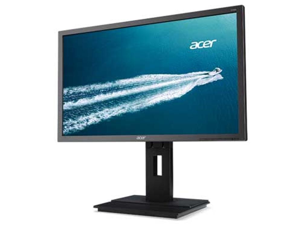 "Acer B246HL 24"" 1920x1080 FHD LCD Ergo Monitor"