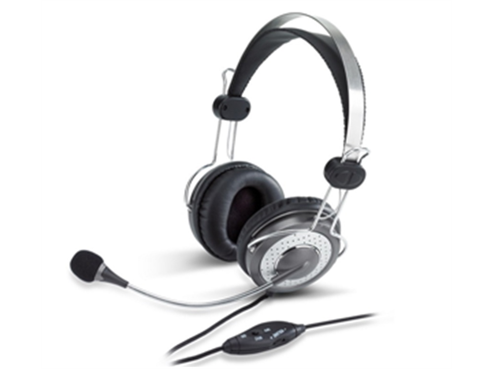 Genius HS-04SU Headset with Microphone