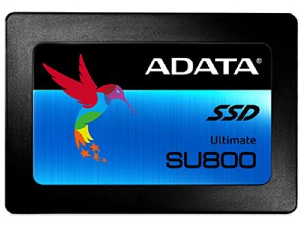 "ADATA 256GB SU800 Ultimate SATA III 2.5"" Internal SSD"