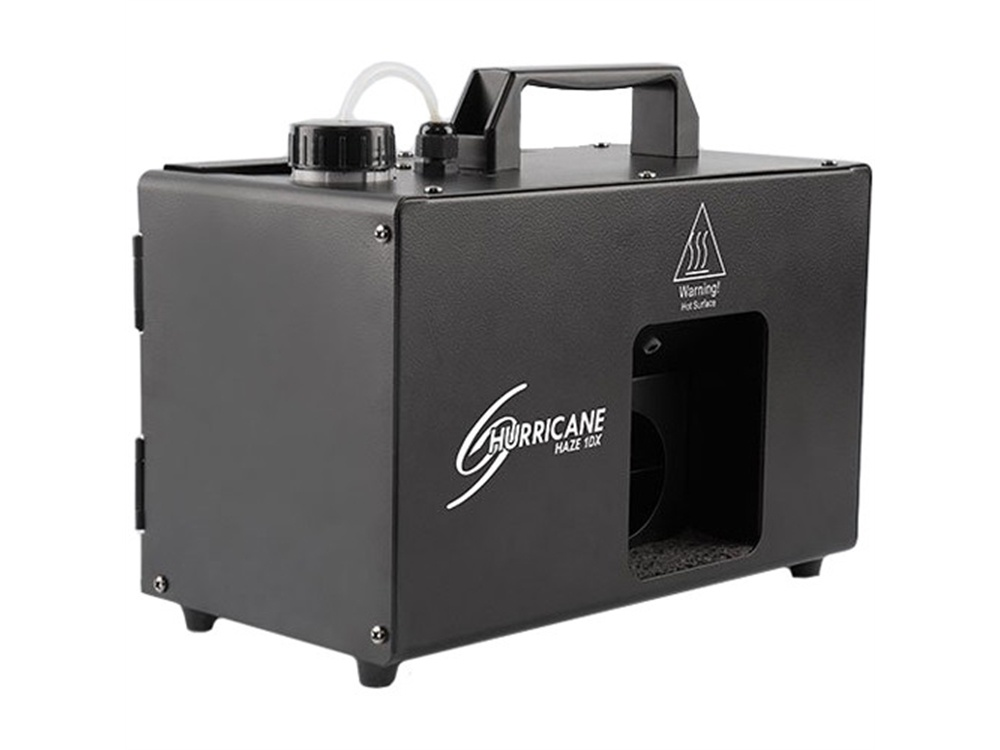 CHAUVET DJ Hurricane Haze 1DX Water-Based Haze Machine