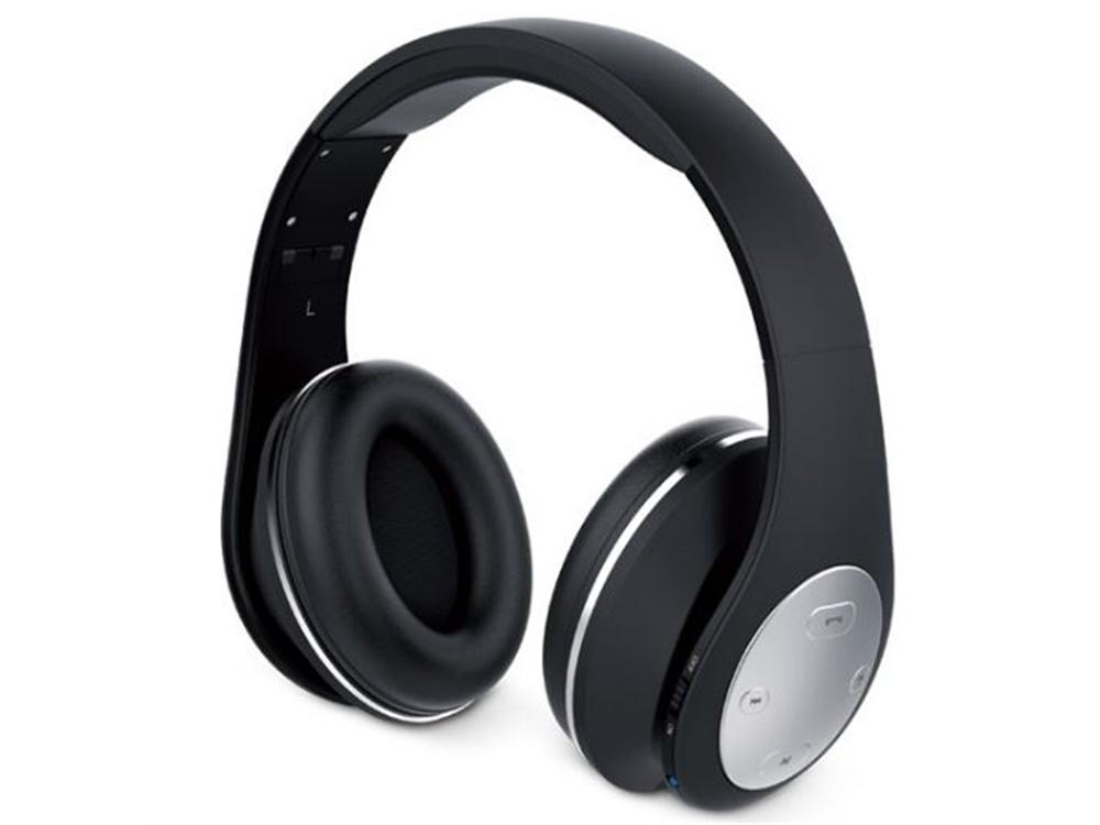 Genius HS-935T Bluetooth Headphones (Black)