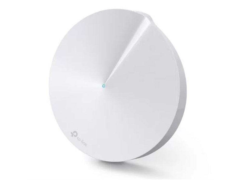 TP-Link Deco M5 Single AP for Mesh Wi-Fi Twin Pack