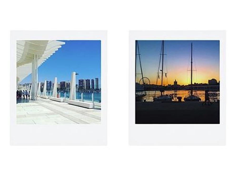Fujifilm Instax Square Film (White Frame, 10 pack)