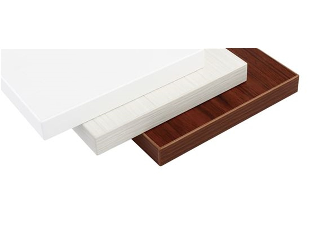 BRATECK Table Top for M02-33R (White)