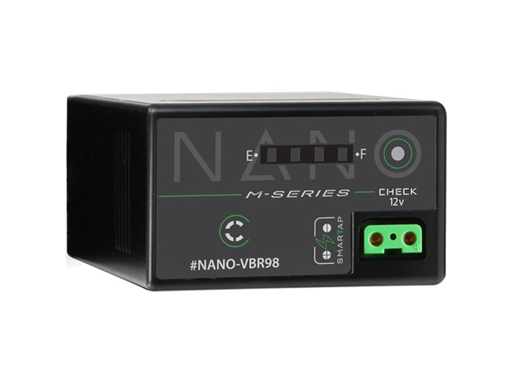 Core SWX Nano-VBR98 HDV Battery for Panasonic EVA1