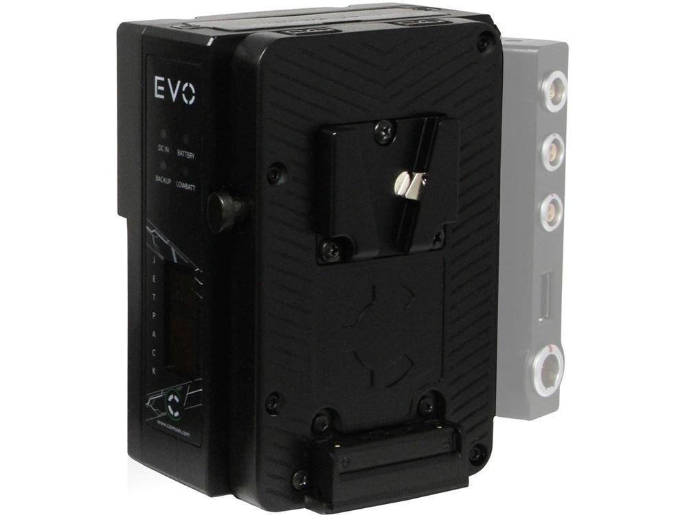 Core SWX JetPack EVO V-Mount to V-Mount Back-Up Battery