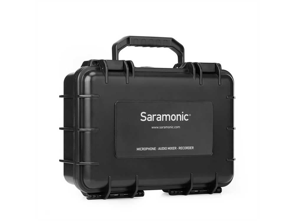 "Saramonic SR-C8 Watertight and Dustproof 11.4"" Case"
