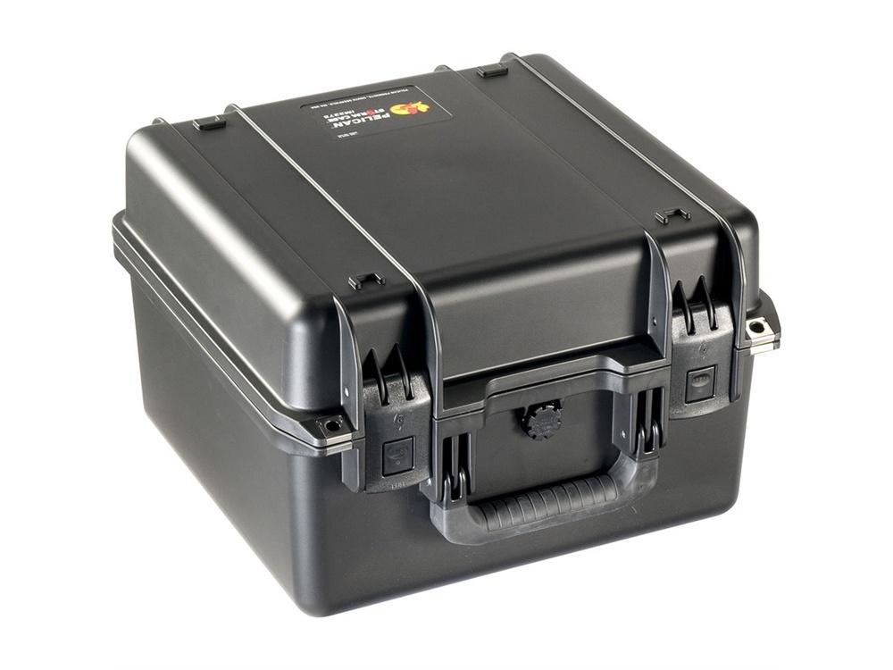 Pelican iM2275 Storm Case without Foam (Black)