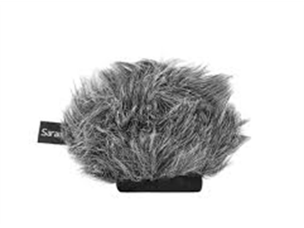 Saramonic Furry Windscreen for SR-XM1
