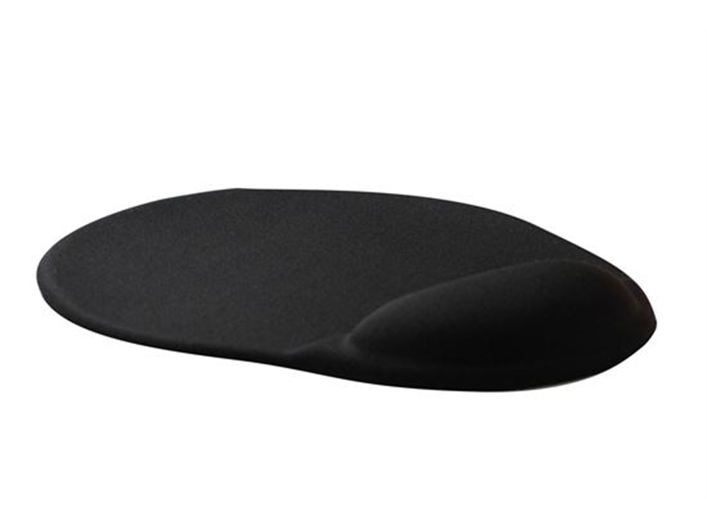 DYNAMIX Ergonomic Mouse Pad with Gel palm Rest