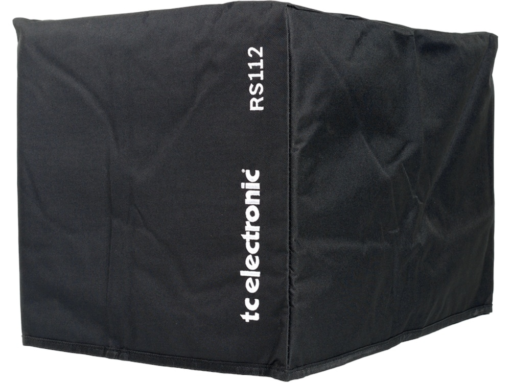 TC Electronic Cover for RS112 Bass Speaker
