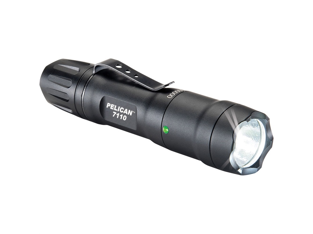 Pelican 7110 Tactical Flashlight (Black)