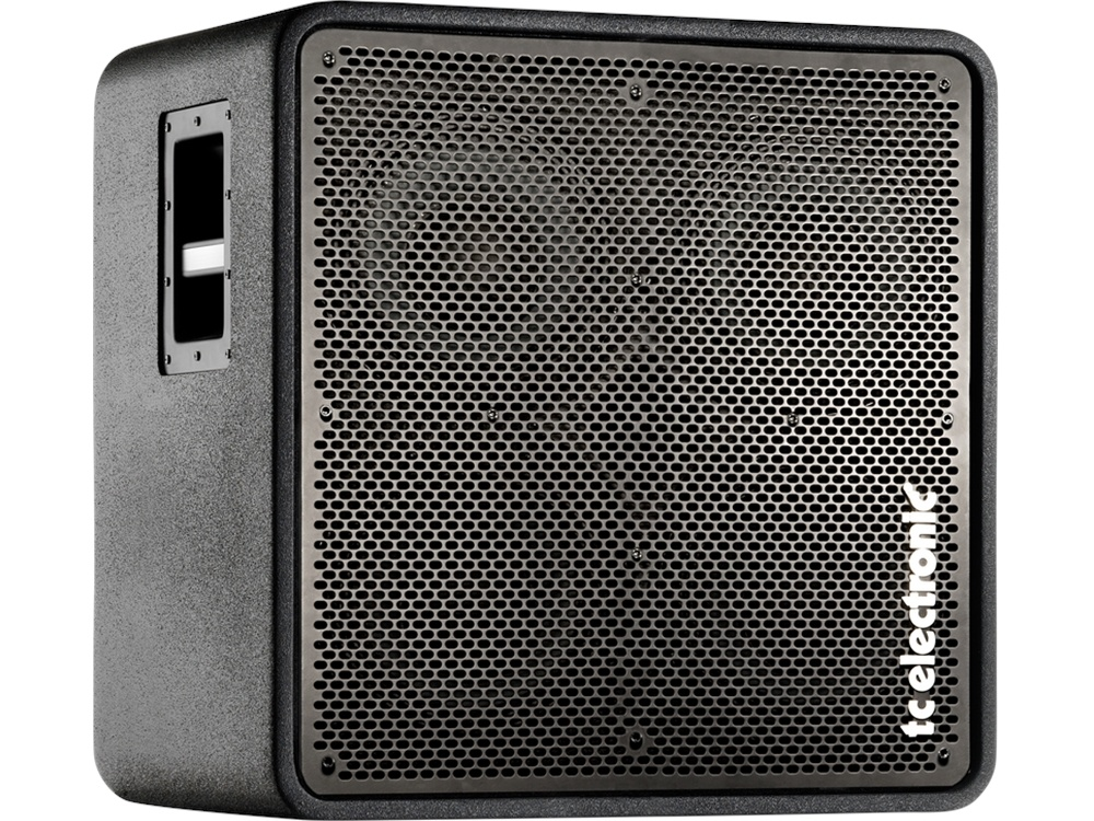 "TC Electronic RS410 4x 10"" Bass Cabinet"