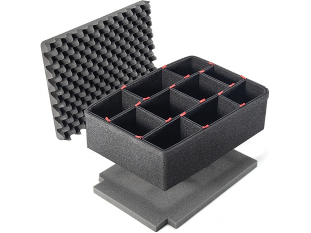 Pelican TrekPak Divider Kit for Pelican iM2450 Medium Storm Case