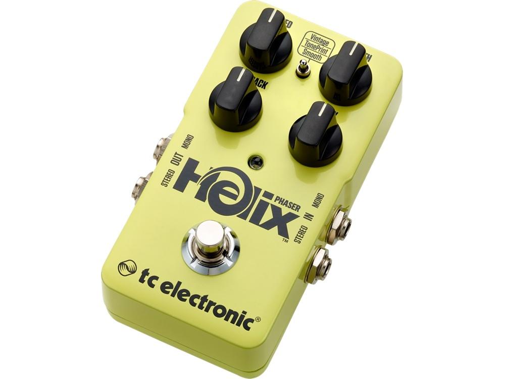 TC Electronic HelixPhaser Pedal
