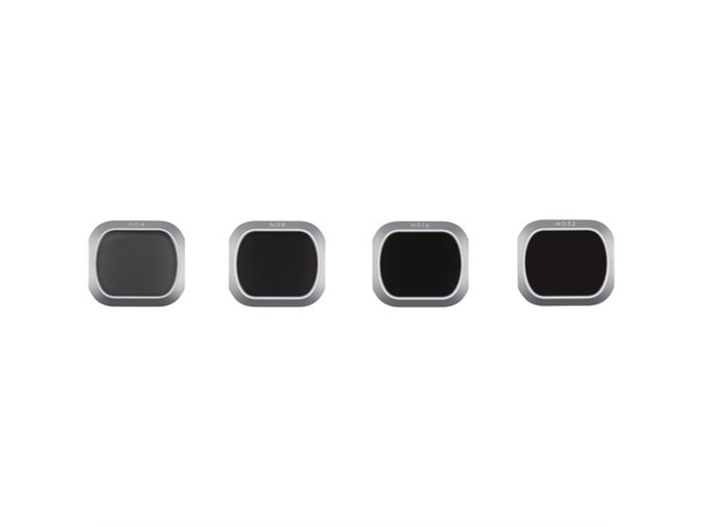 DJI Mavic 2 Pro ND Filter Set ND4/8/16/32
