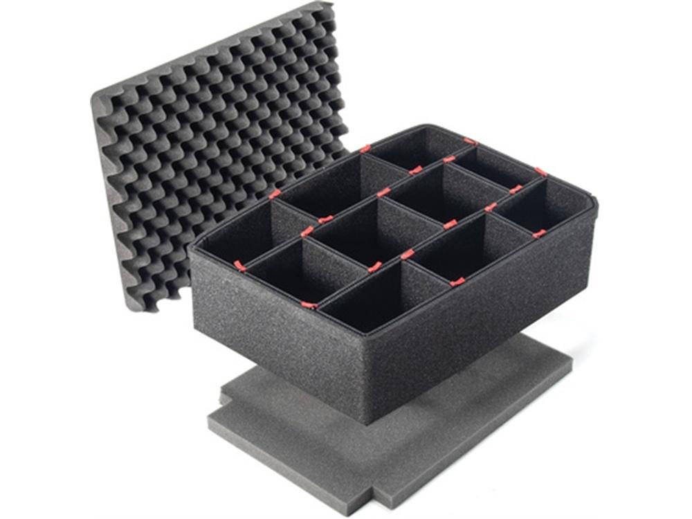 Pelican TrekPak Divider Kit for 1550 Case