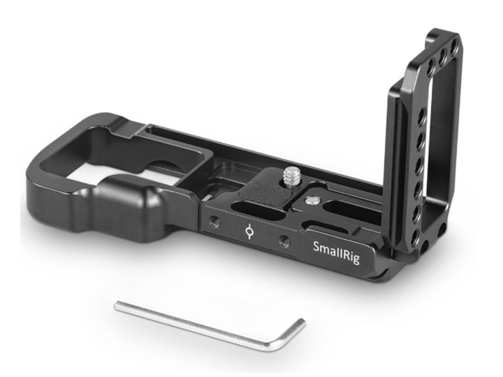 SmallRig 2179 L-bracket for Panasonic Lumix GH5/GH5S