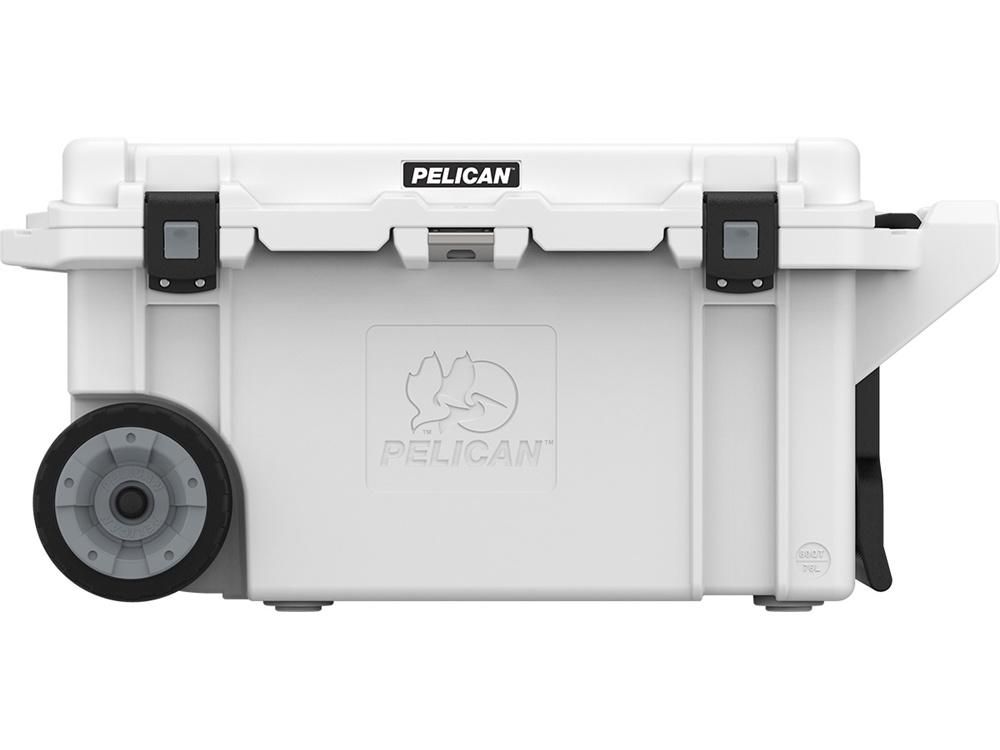 Pelican 80QT Elite Wheeled Cooler