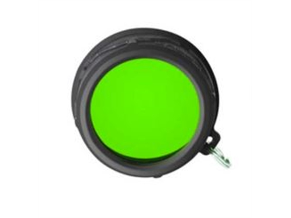 Klarus FT11X Flashlight Filter (Green)