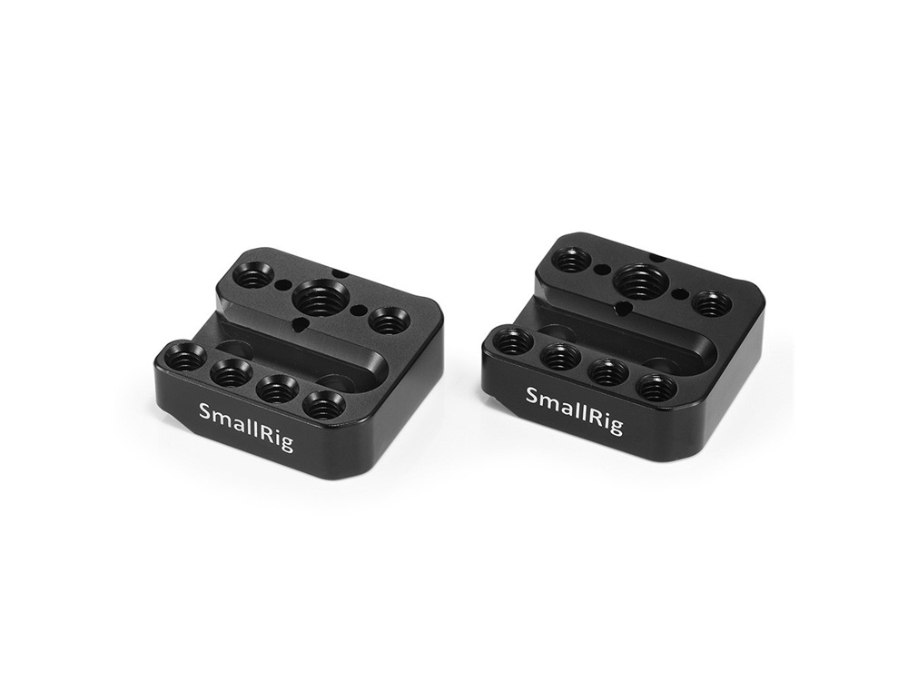 SmallRig 2234 Mounting Plate for DJI Ronin S (Pair)