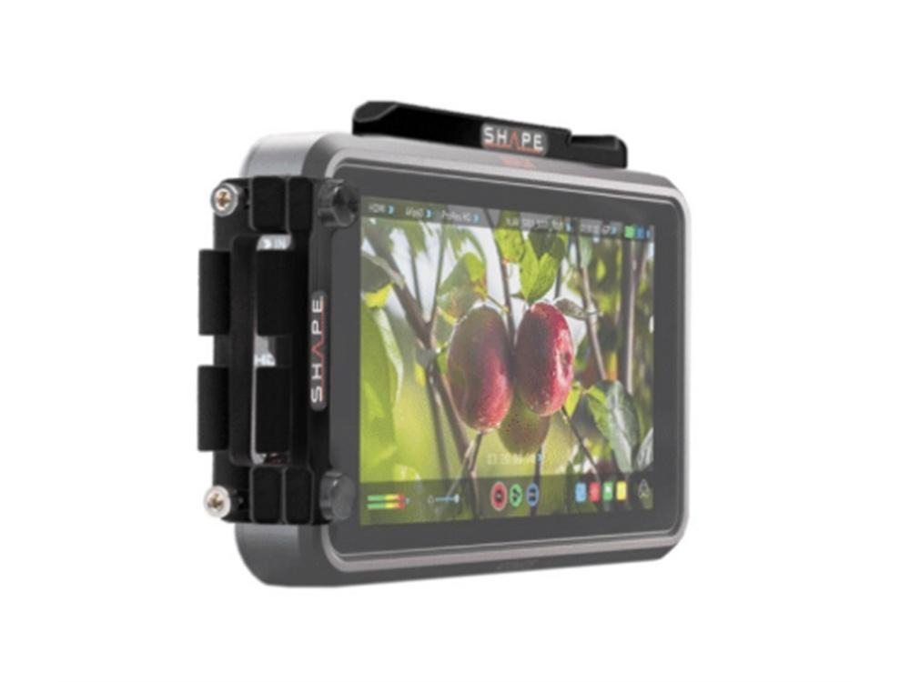 "SHAPE HDMI Lock System and Top Plate Kit for Atomos Ninja V 5"" Monitor Recorder"