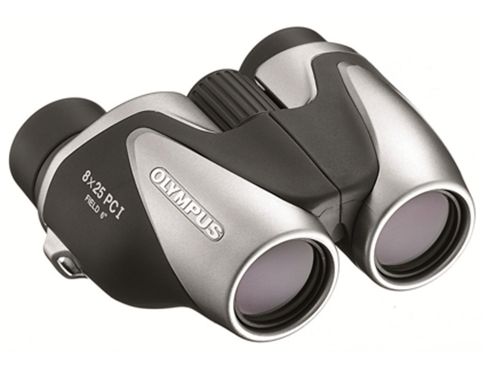Olympus 8x25 PC I Compact Binoculars