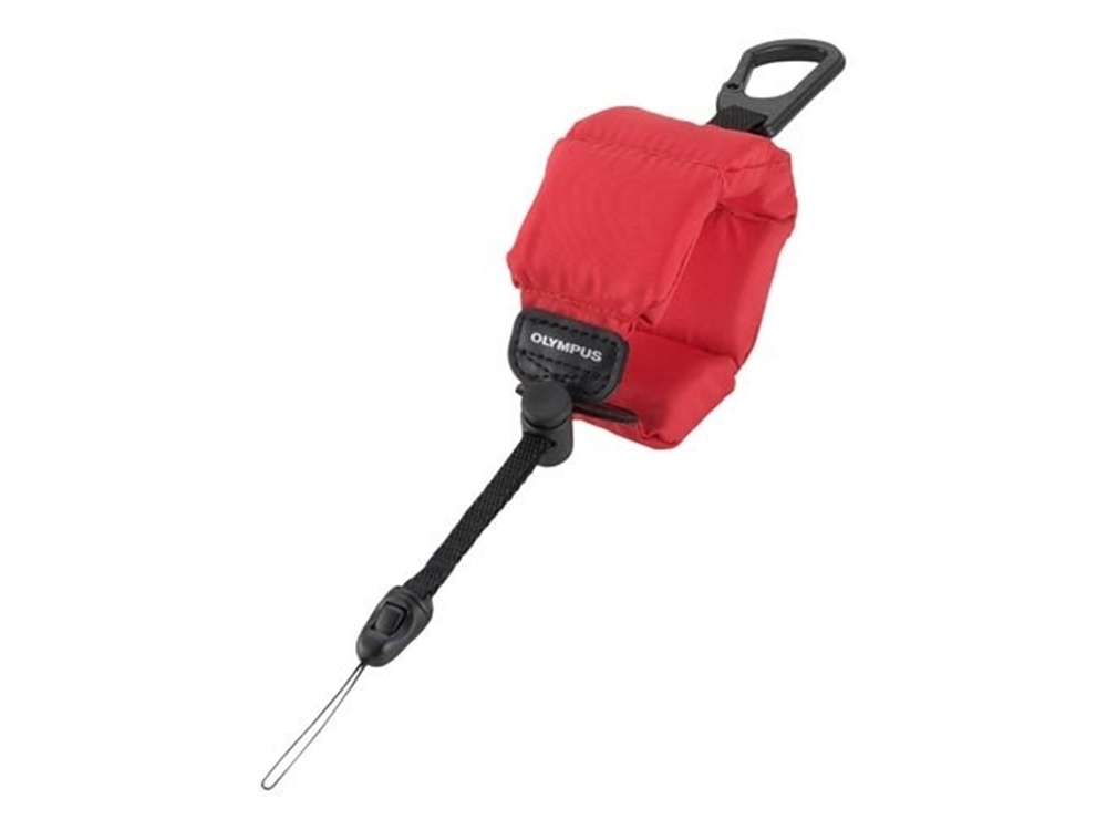Olympus CHS-09 Floating Strap (Red)
