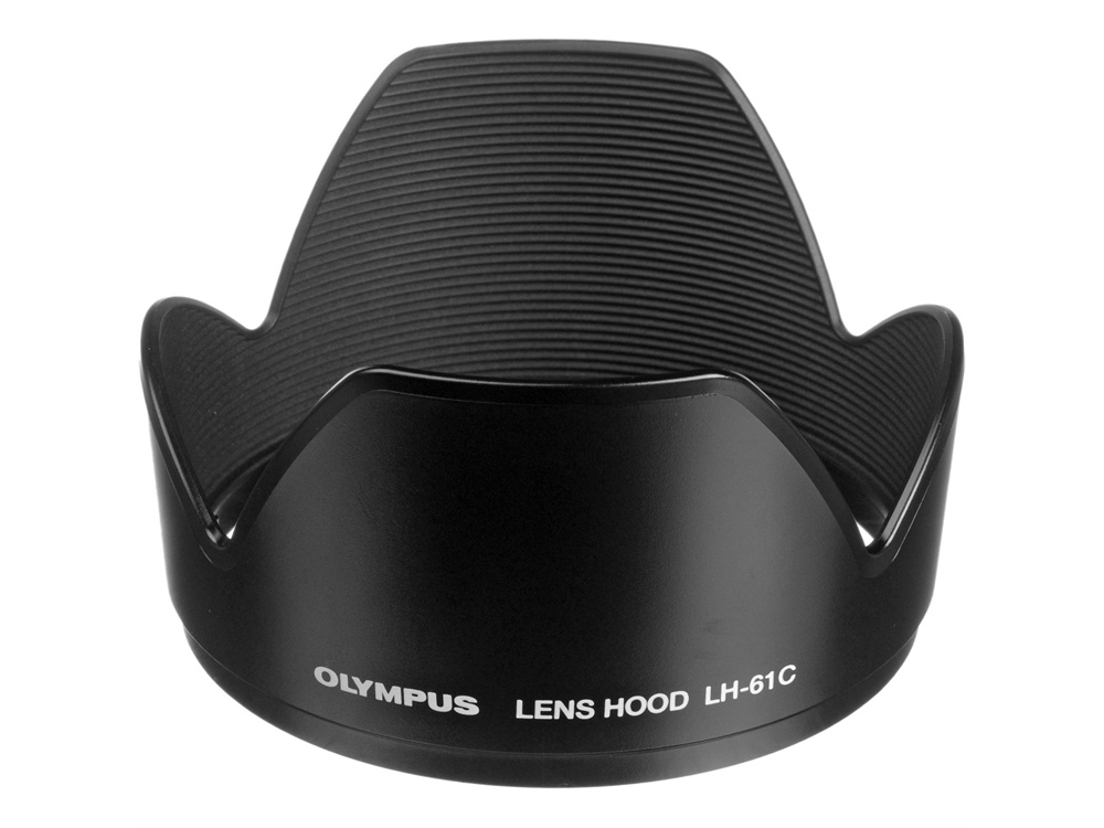 Olympus LH-61C Lens Hood for M.Zuiko 14-42mm f/3.5-5.6 Lens