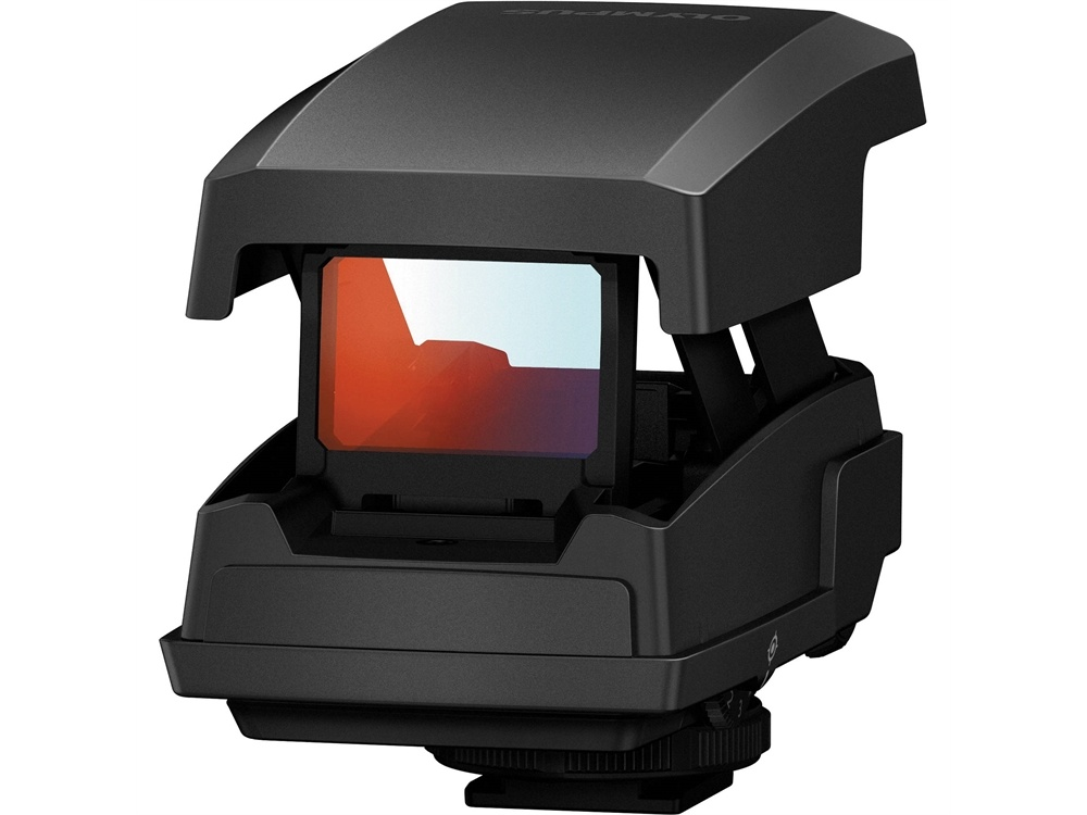 Olympus EE-1 Dot Sight for OM-D E-M5 or Stylus Camera