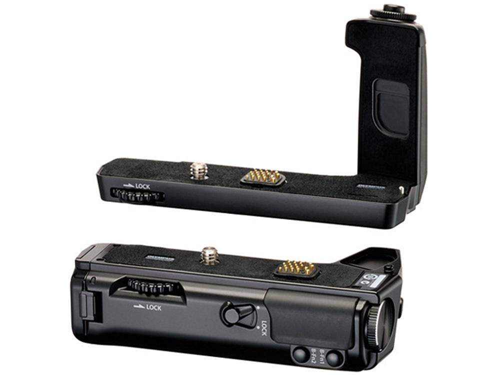 Olympus HLD-6 Power Grip/Battery Holder for OM-D E-M5 Mark II
