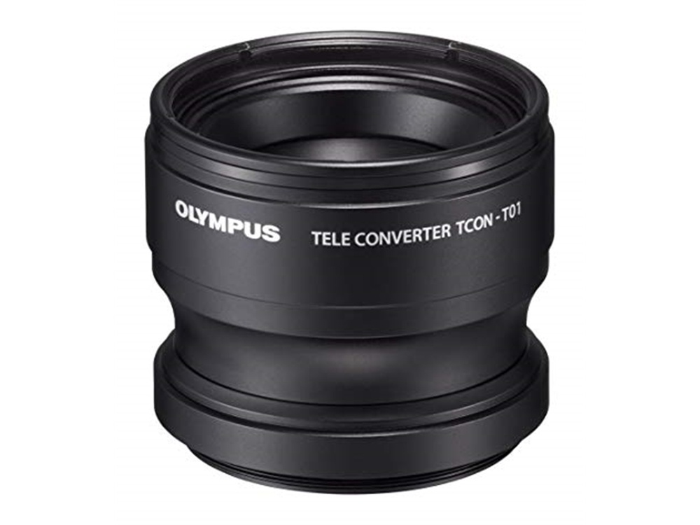 Olympus TCON-T01 Teleconverter for CLA-T01