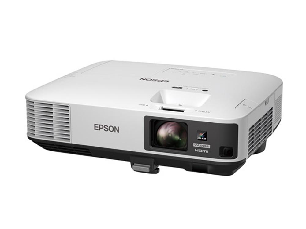 Epson EB-2250U LCD Projector