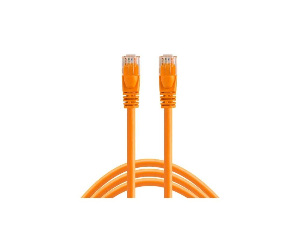 Tether Tools TetherPro Cat6 Network Cable 45.72 m (Orange)