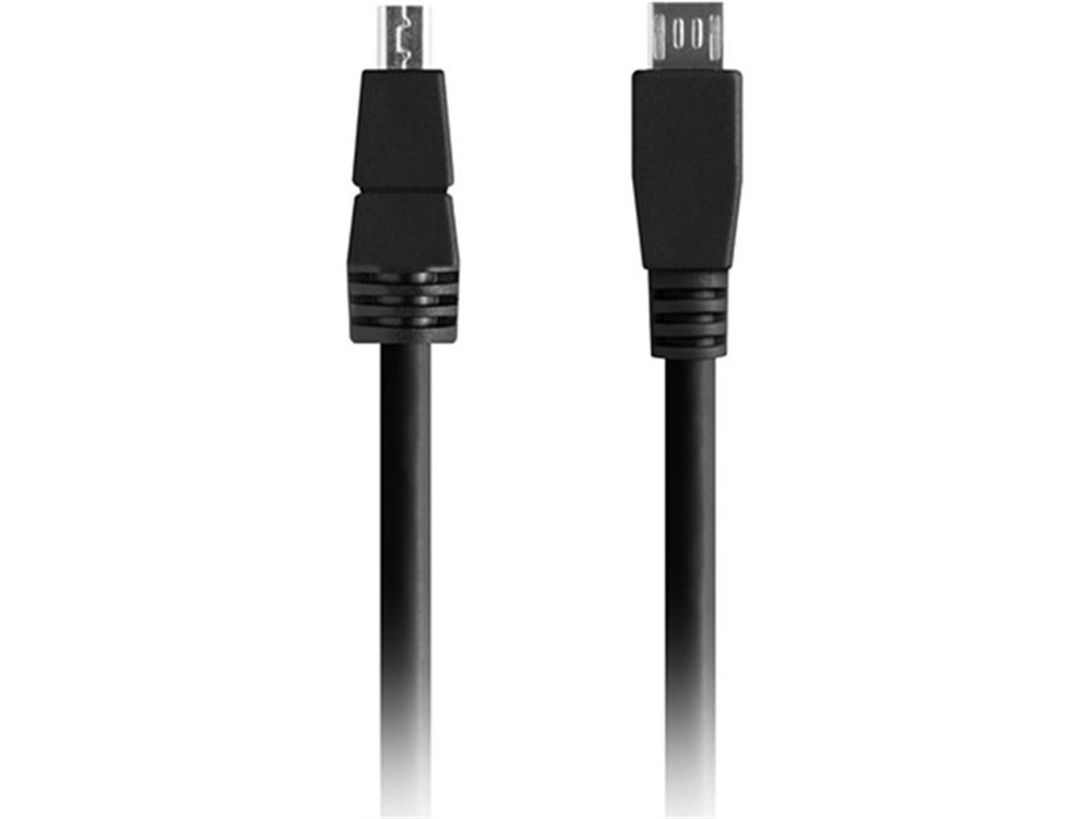 Tether Tools 8-Pin USB 2.0 Mini-B Camera Connector Replacement Cable 22.86cm