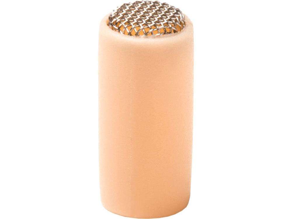 Point Source Audio Windscreen Cap for CO-8WL Lavalier Microphones (2-Pack, Beige)