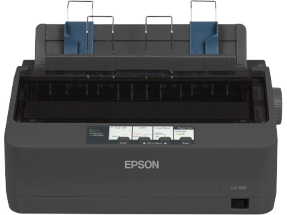 Epson LX-350 Dot Matrix Printer