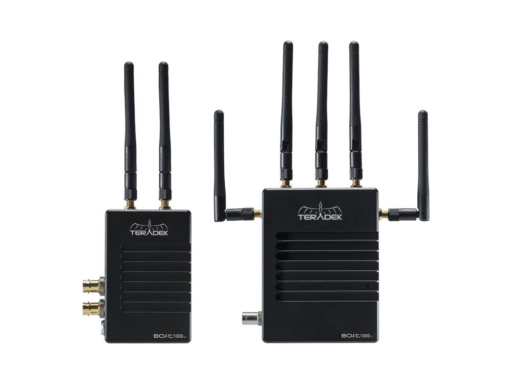 Teradek Bolt 1000 LT Wireless TX/RX (SDI)