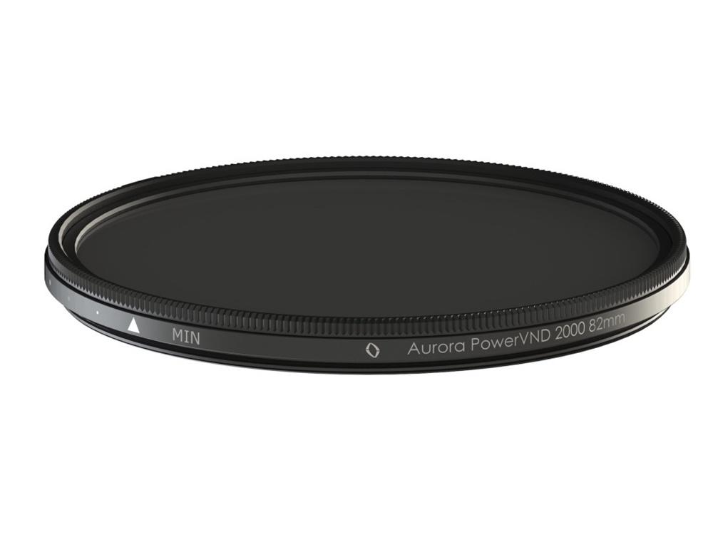 Aurora-Aperture PowerXND-II 2000 49mm Variable Neutral Density Filter