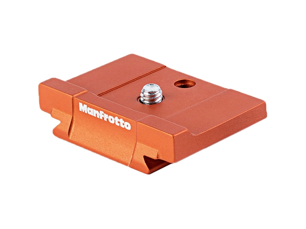 Manfrotto Quick Release Plate for Sony Alpha a9 and a7 Series Cameras