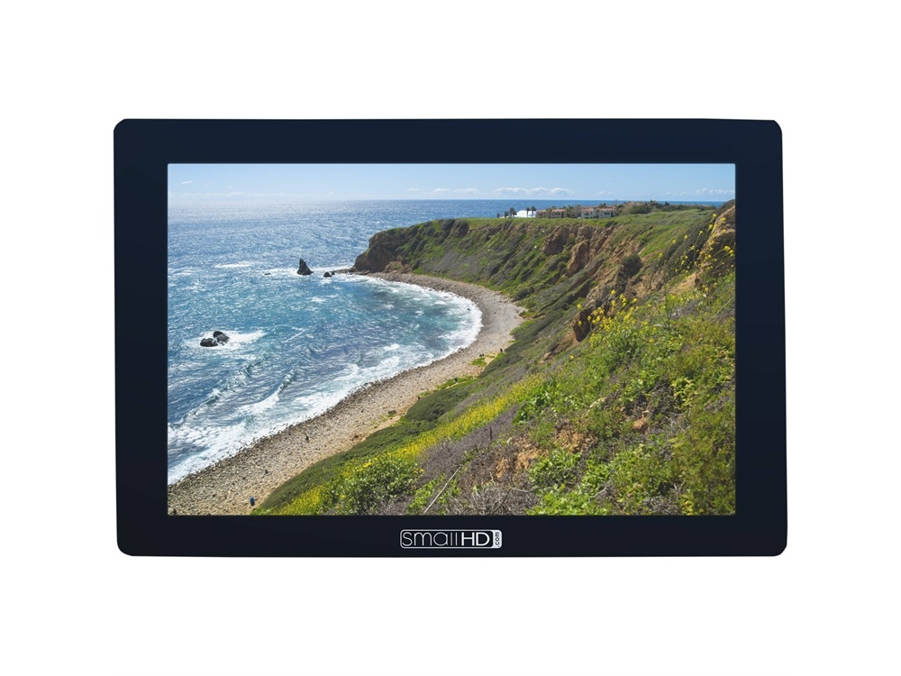 "SmallHD 702 Touch 7"" On-Camera Monitor"