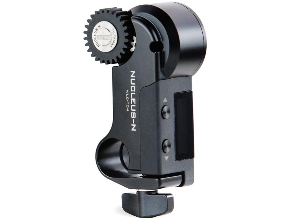 Tilta Nucleus-Nano Wireless Lens Control Motor